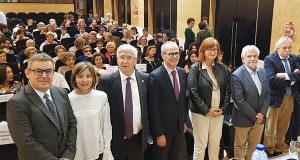 Inaugúrase o curso académico 2018/2019 da UNED en Ourense