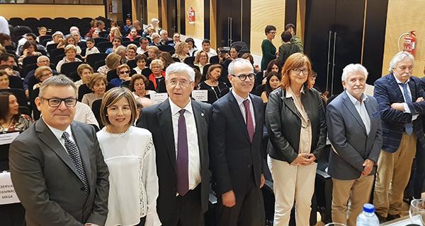 Photo of Inaugúrase o curso académico 2018/2019 da UNED en Ourense