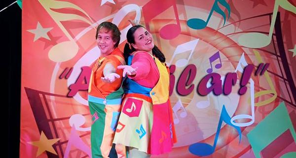 """Photo of O espectáculo para bebés """"Onde está o vento"""", na Biblioteca do Barco o 20 de outubro"""