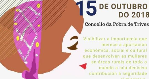 """Photo of Trives festexará o """"Día da Muller Rural"""" o 15 de outubro"""