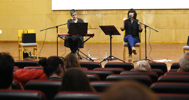 "Photo of O concerto ""FemininoPlural"" abre os actos do ""Día da Muller Rural"" en Viana do Bolo"