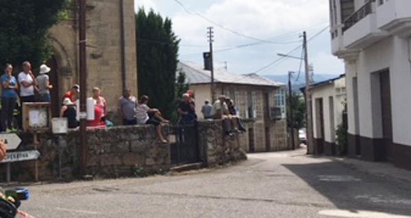 Photo of Vilamartín, Larouco e Trives, entre os concellos que recibirán axudas para cooperación da Deputación