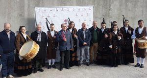 Trives únese á celebración do Día da Restauración da Memoria Lingüística