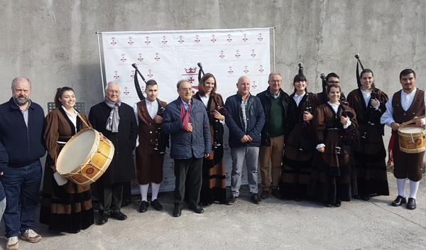 Photo of Trives únese á celebración do Día da Restauración da Memoria Lingüística
