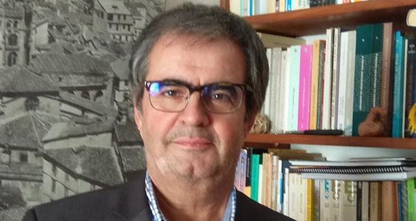 Photo of O ourensán Afonso Vázquez-Monxardín, novo académico correspondente da RAG