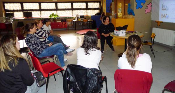 Photo of A importancia do plan de parto, na 6ª Semana da Lactación Materna do Barco