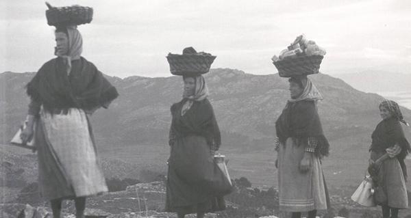 Photo of Chega ao Barco o retrato que Ruth Matilda Anderson fixo da Galicia de primeiros do s. XX