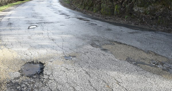 Photo of Os socialistas preguntan sobre o arranxo da estrada vianesa de San Agostiño no pleno provincial