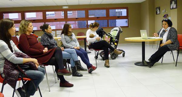 Photo of Sexta Semana da Lactación Materna, no Barco