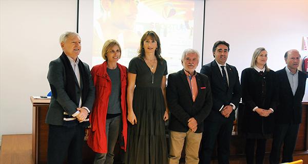 Photo of Sportur Galicia 2018 celebrarase en Expourense do 15 ao 17 de novembro como antesala á XLII Carreira de San Martiño