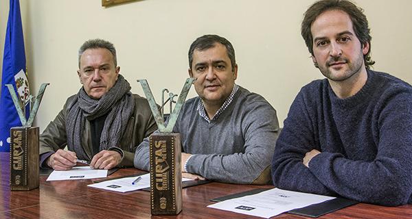 """Photo of """"Cinema de historias"""", actividade paralela do FIC Vía XIV de Verín dirixida aos máis pequenos"""