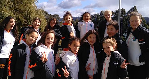 Photo of O Club Sincro Ourense suma 32 nadadoras capacitadas para competir en categoría de nivel en campionatos de España