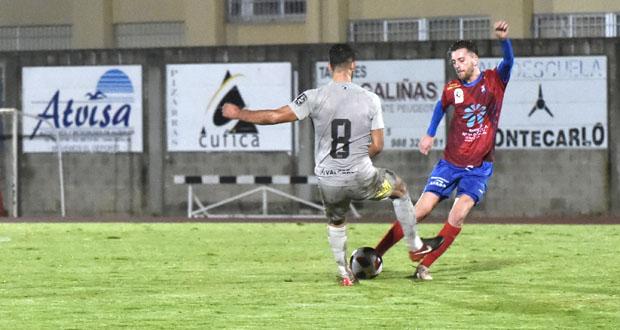 """Photo of 0-2 no """"partido das botas"""" disputado en Calabagueiros"""