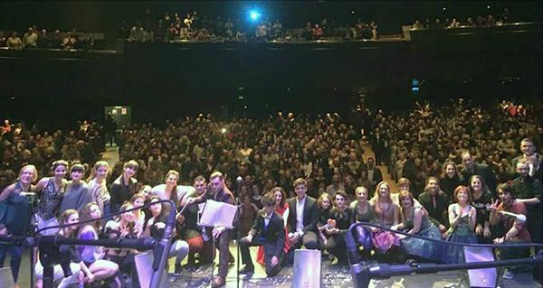 Photo of A VI Gala Contra o Cancro de Ourense celebrarase o 22 de decembro