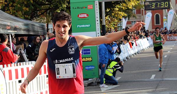 Photo of Segunda vitoria consecutiva para Alejandro Fernández na San Martiño