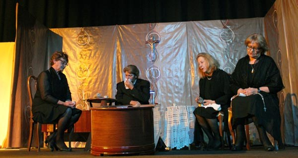 Photo of As Xornadas de Teatro de A Rúa adicaranse a Tito Macías