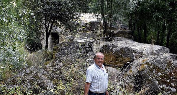 Photo of O Concello de O Bolo recibirá unha axuda de 48.000 euros para a recuperación do muíño fariñeiro das Ermitas