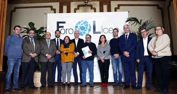 Photo of Nace o Foro Liceo, un espazo para o debate na cidade de Ourense