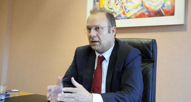 Photo of Falece o presidente da CEO, José Manuel Pérez Canal
