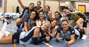 O Aceites Abril Ourense suma a sexta vitoria consecutiva