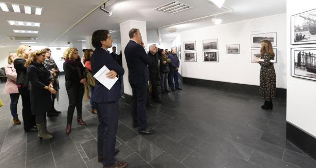 Photo of Unha crónica fotográfica da Galicia de primeiros do s. XX e das súas xentes, no Barco