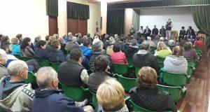 A Plafatorma pola Sanidade de Rubiá mantén a convocatoria da manifestación do 17 de novembro
