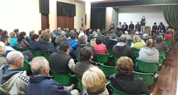Photo of A Plafatorma pola Sanidade de Rubiá mantén a convocatoria da manifestación do 17 de novembro