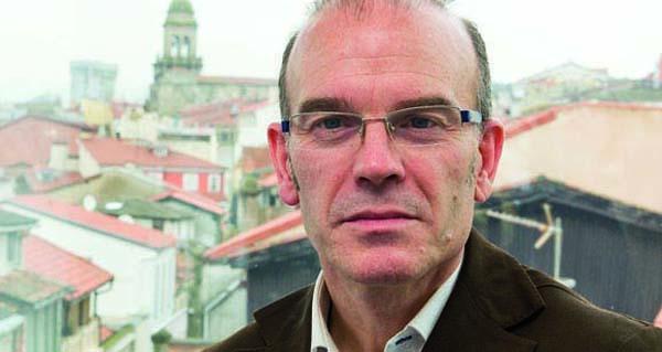 Photo of Vázquez Barquero, elixido candidato socialista á alcaldía de Ourense