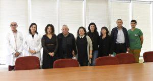 Vilamartín acollerá o 25 de novembro a primeira Carreira das Cidades contra o Cancro de Páncreas de Galicia