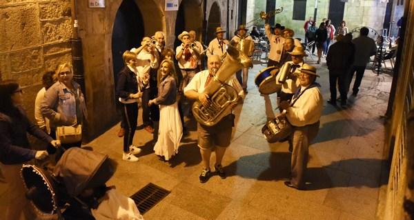 Photo of Os Cantos de Taberna regresan a Trives o 24 de novembro cunha ducia de grupos