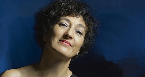 Photo of Carmen Penim presentará no Liceo de Ourense o seu traballo en solitario adicado ás mulleres