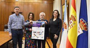 Solidariedade e deporte en Vilamartín para loitar contra o cancro de páncreas