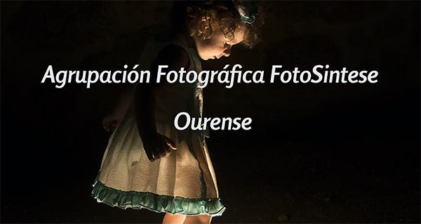 Photo of A Agrupación Fotográfica Fotosíntese inaugura esta tarde unha exposición colectiva en Ourense