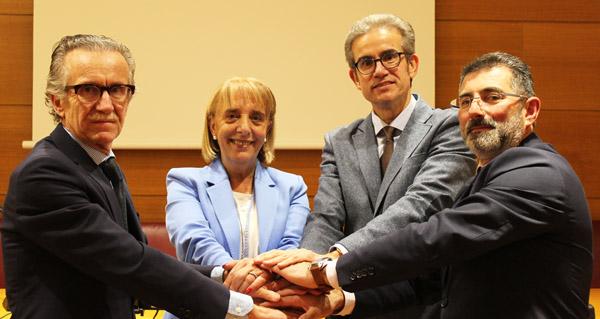 Photo of Os vicepresidentes da CEO dirixirán a entidade ata novas eleccións