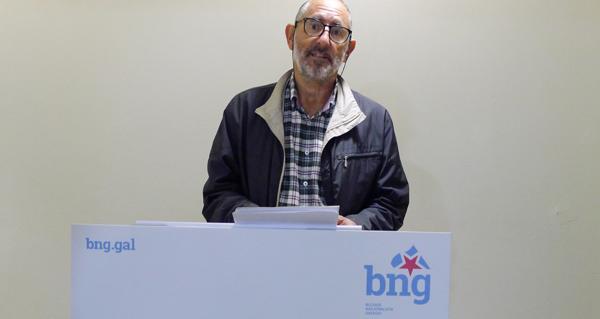 Photo of A CIG Saúde critica a situación da Atención Primaria en Valdeorras