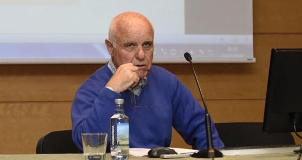 Photo of O profesor Antonio Rodríguez Colmenero será galardoado polo Museo da Limia