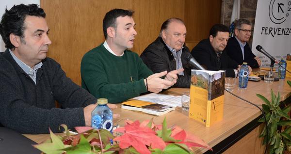 Photo of A castaña na mesa e na historia, nunhas xornadas en Cuntis