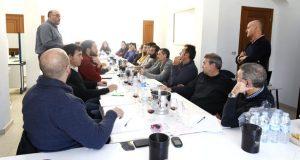 Aprendendo a detectar e a corrixir os defectos do viño nun taller práctico na D.O. Valdeorras