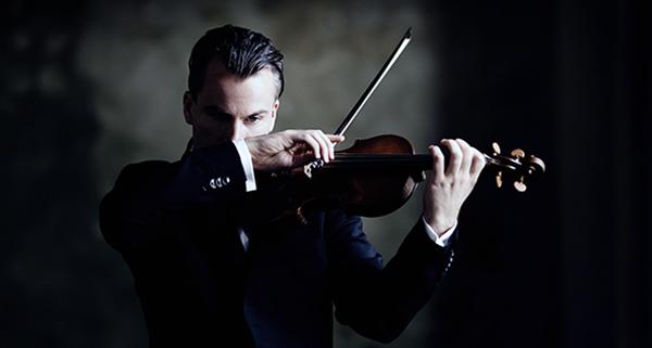 Photo of Recital de violín e piano este mércores no Teatro Principal de Ourense