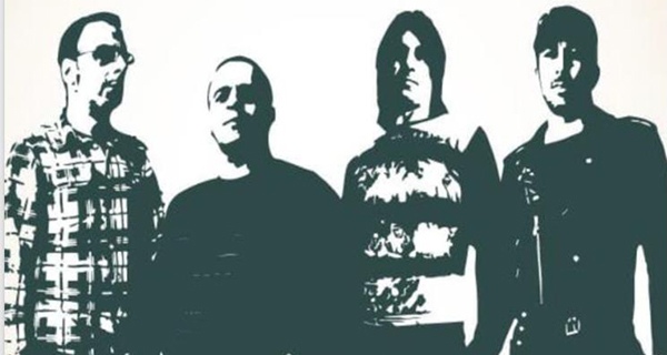 Photo of A banda viguesa Greenwater actúa mañá na Sala Baranda do Barco