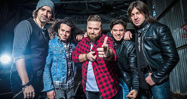 Photo of Noite de rock con The Mirage na Sala Baranda do Barco