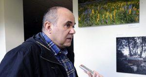 """Felipe Castro impartirá en Sober a charla """"O monte tamén é cultura"""""""
