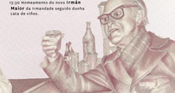 """Photo of Alonso Montero e Freixanes, entre os ponentes das xornadas """"Coñece Valdeorras/ Coñece a Florencio"""""""