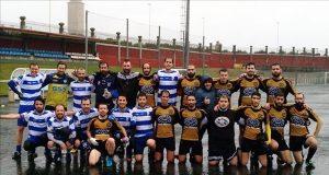 Dobre derrota do Auriense FG na Coruña