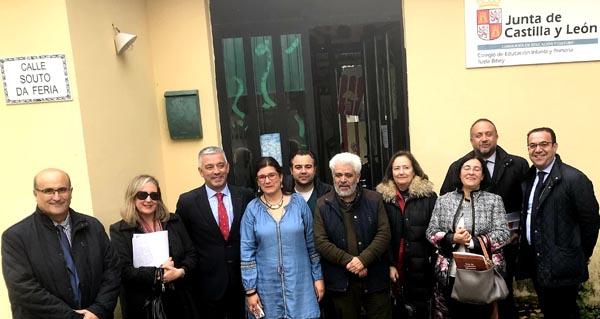 Photo of O alumnado que estuda galego en Sanabria e no Bierzo sobe por segundo ano consecutivo