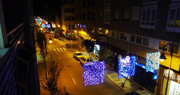 Photo of O Barco acende as luces de Nadal