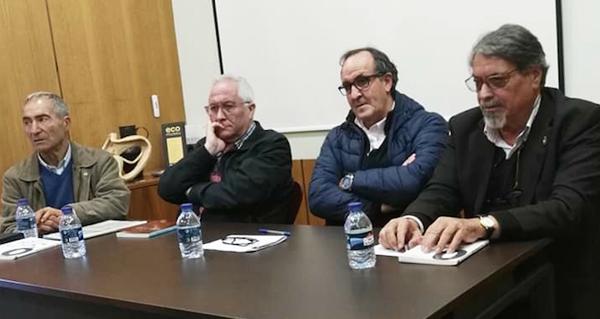 """Photo of """"O Couto Mixto. Aspectos folclóricos"""" de José Rodríguez preséntase en Montalegre"""