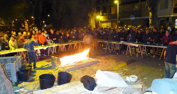 Photo of Viloira (O Barco) celebrará o Magosto o 18 de novembro