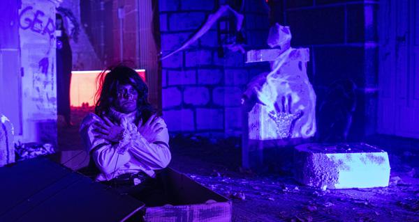 """Photo of A """"Noite de Medo"""" de Verín, en imaxes"""