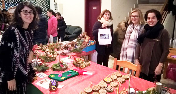 Photo of Rubiá celebrará os días 1 e 2 de decembro o seu III Mercadiño de Nadal